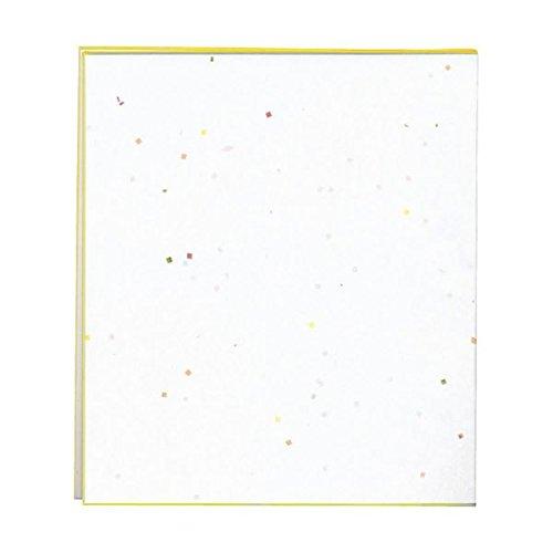(業務用20セット) 菅公工業 二つ折色紙 大 ケ357 白 生活用品 インテリア 雑貨 文具 オフィス用品 ノート 紙製品 画用紙 top1-ds-1914342-ah [簡素パッケージ品]