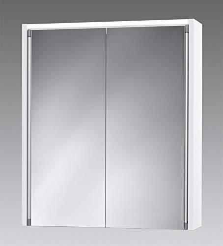 Jokey Spiegelschrank NELMA Line LED weiß 54cm