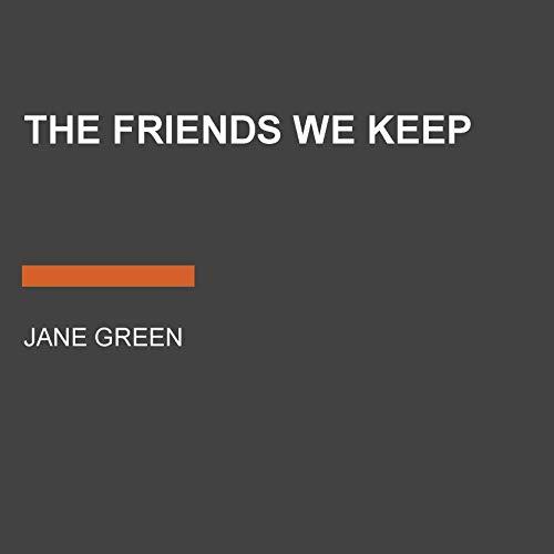 Couverture de The Friends We Keep