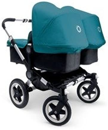 Amazon.es: Bugaboo Strollers - Sillas gemelares / Carritos y sillas ...