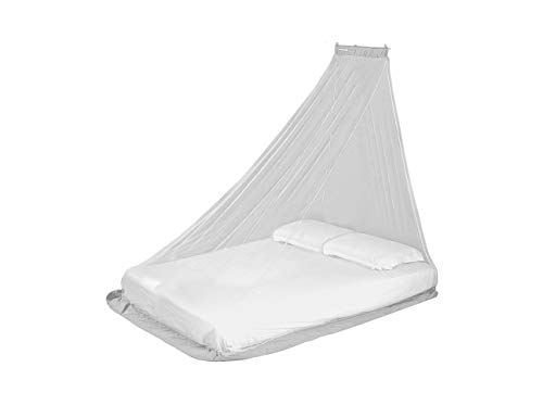 Lifesystems Double MicroNet Mosquito Net, Unisex-Adult, 0