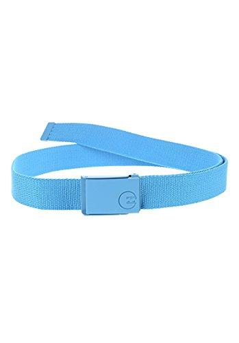 BILLABONG Herren Gürtel COG Webbing Belt, Blue, One Size