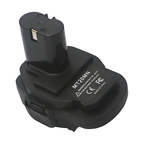 Harwls MT20MN 18 V accu-adapter, oplader, adapter voor Makita Wireless Power Supply