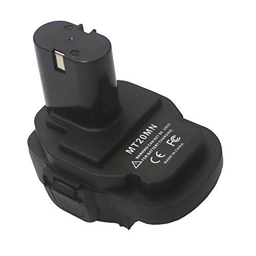 Giytoo MT20MN 18 V Akku-Adapter Konverter Ladegerät Werkzeug Adapter für Makita Wireless Netzteil