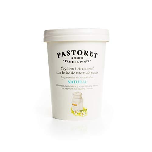 Pastoret Yogur Artesanal Natural, 500 g