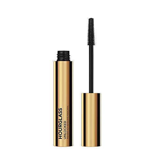 Hourglass Unlocked Instant Extensions Mascara. Defining and Lengthening Mascara for Dramatic Lashes.