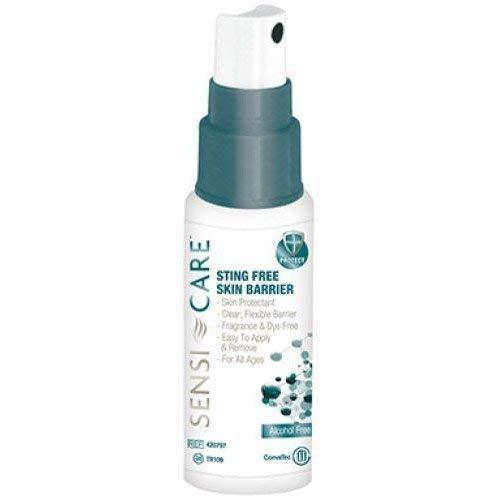 Sensi-Care Sting-Free Protective Skin Sales for sale Barrier 28 Spray Elegant mL Bottle