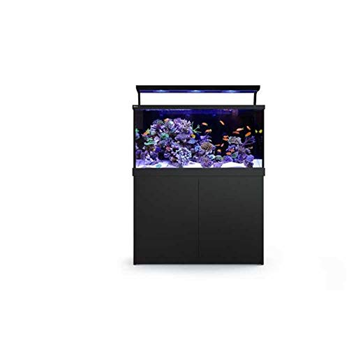 Red Sea MAX® S - 500 LED Complete Reef System - schwarz