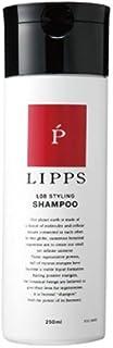 LIPPS(リップス)【サロン品質/ダメージ補修/アミノ酸系】L08スタイリングシャンプー 250ml (単品)