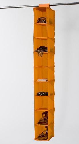 Compactor Home RAN5336 Rack à Chaussures 9 Niveaux Péva