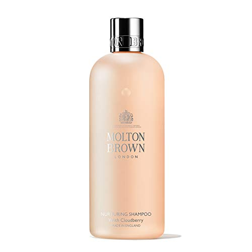 Molton Brown Nurturing Shampoo With Cloudberry, 300 Ml