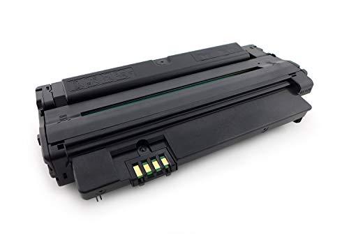 Green2Print Toner schwarz 2500 Seiten ersetzt HP-Samsung SU758A, Samsung MLT-D1052-ELS, MLT-D1052L, 1052L passend für Samsung ML1910, ML1915, ML2525W, ML2525, ML2580N, SCX4600, SCX4623F, SCX4623F