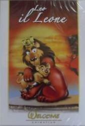 Leo - Il leone re della giungla