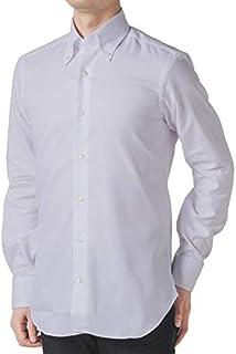 BARBA(バルバ) シャツ メンズ BLACK LABEL ドレスシャツ I1U242-6203 [並行輸入品]