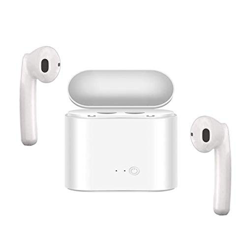 Bluetooth Sports Earbuds Wireless Earbuds Bluetooth 5.0 True Wireless Bluetooth Earbuds with Charging Case Noise Cancelling