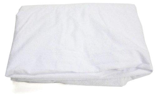 Ability Superstore Matrasbeschermer, anti-allergie, kingsize bed