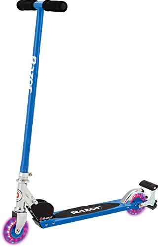 Razor S Spark Sport Kick Scooter - Blue