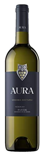 Bodegas Aura Vino Blanco Aura Verdejo (D.O.Rueda) - 750 ml