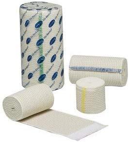 EZe-Band Double Self-Closure Elastic Bandage 3' x 5 yds.- Pack of 10 (59130000)