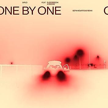 One By One (feat. Elderbrook & Andhim) [Sofia Kourtesis Remix]