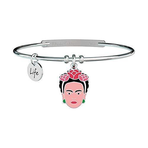 Kidult Armreif Frida Kahlo Viva la Vida | 731603