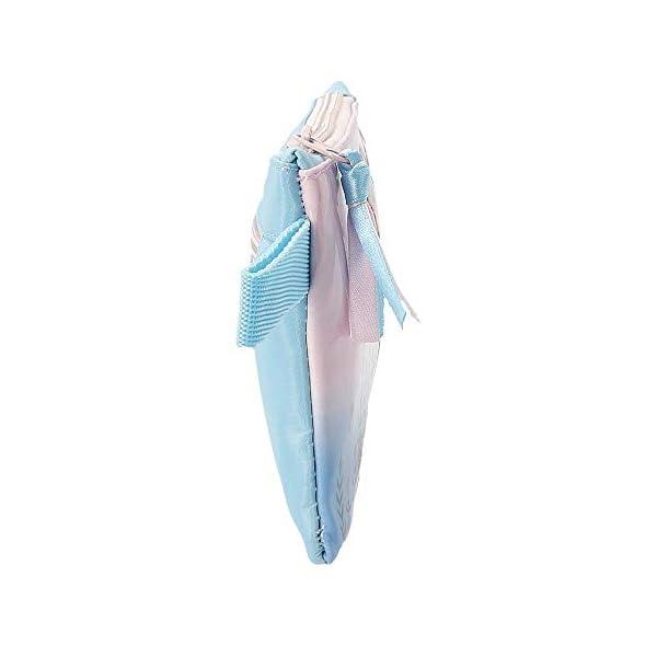 31CfMWNcZBL. SS600  - Disney Estuche Frozen True to Myself, Azul