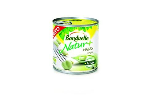 Bonduelle - NaturPlus - Habas Baby - 310 g - [Confezione da 4]