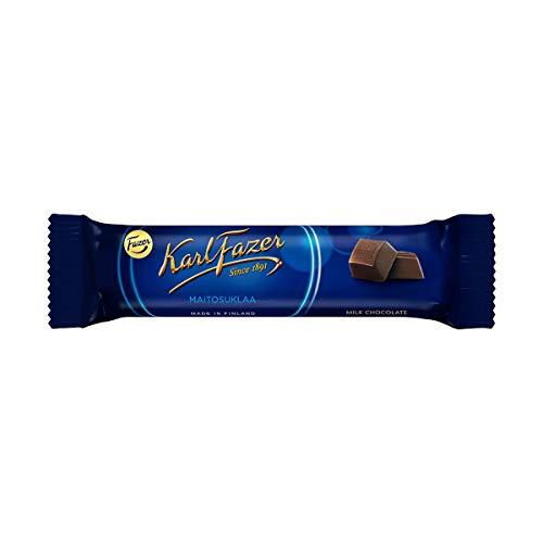 Fazer Blue Latte al cioccolato (39g)