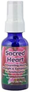 Flower Essence Services, Sacred Heart, Flower Essence & Essential Oil, 1 fl oz (30 ml) Flower Essence Services, Sacred Heart, Flower Essence & Essential Oil, 1 fl oz (30 ml)