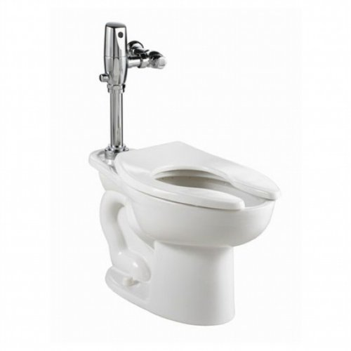 American Standard 2234.001.020 Madera Universal Elongated Toilet Bowl without EverClean