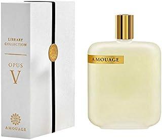 The Library Collection Opus V by Amouage for Women - Eau de Parfum, 100 ml