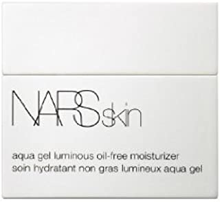NARS Skin Aqua Gel Luminous Oil-Free Moisturizer, 1.8 oz.