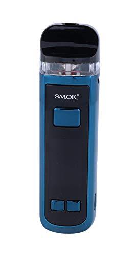 Smok RPM 2 E-Zigaretten Set - 2000mAh - maximal 80 Watt - 7ml Tankvolumen - Farbe: blau