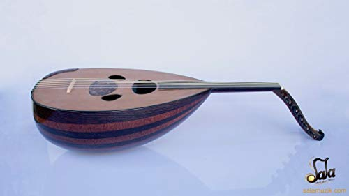Special Arabic Oud Ud Aoud CMO-504