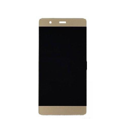 Piezas de Cristal del digitizador de la Pantalla táctil LCD para Huawei P9 Lite 5.2