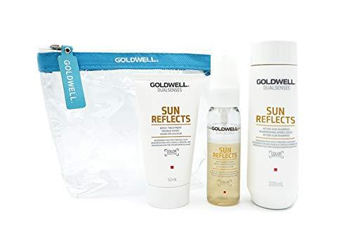 Goldwell Styling Sun Reise-Set