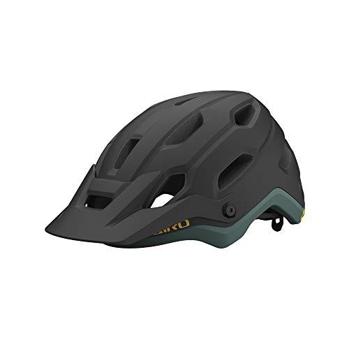 Giro Source MIPS Adult Dirt Bike Helmet - Matte Warm Black (2021) - Medium (55-59 cm)
