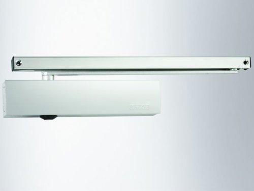 Geze Türschliesser TS5000L EN 2-6 Silberfarbig