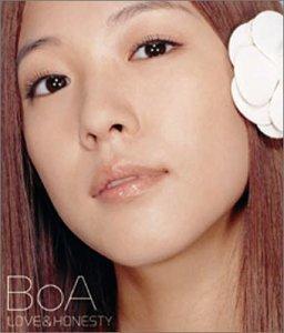 Love & Honesty (+ Bonus Dvd) (Ntsc/Rc-2) by Boa (2004-01-15)