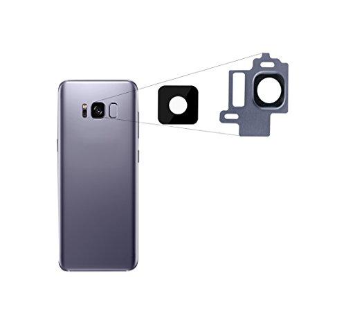 RepairMedia-Shop ★RM★ Para Samsung Galaxy S8 lente de c�