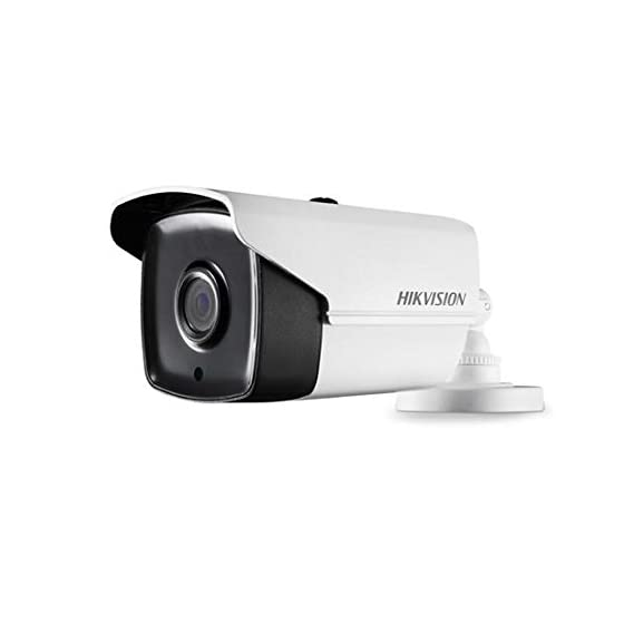 Hikvision Tubro HD 2 MP Bullet Camera, 3.6 mm (Ds-2Ce16D7T-It)