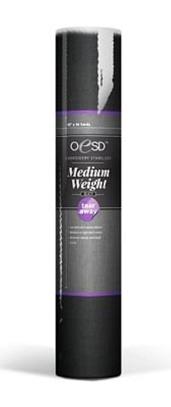 OESD MediumWeight TearAway Stabilizer 2.0oz 15