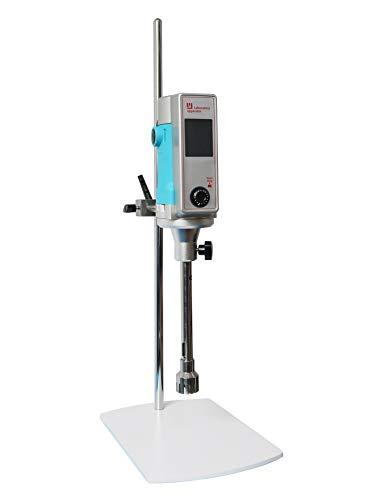 MXBAOHENG LYD500W-T Dispergierer Labor-Homogenisierer Dispergiermaschine 150~13000 ml 1000~28000 U/min Bedienkopf 36G 110V