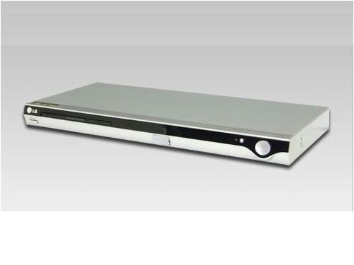 Fantastic Deal! LG DN788 1080i Upconverting DVD Player