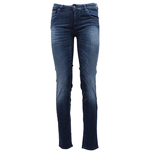 Jacob Cohen 3904Z (No Foulard) Pantalone Donna Jocelyn Slim Jeans Woman [26]