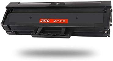 JOTO MLT-D111S (1 Negro,1000 Páginas) Cartucho de Tóner Compatible para Samsung D111S 111S con Samsung Xpress SL-M2070...