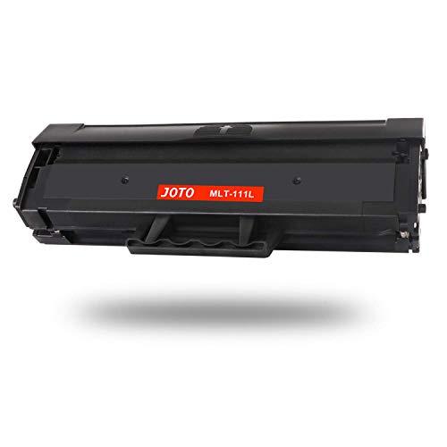 JOTO MLT-D111S (1 Negro,1000 Páginas) Cartucho de Tóner Compatible para Samsung D111S 111S con Samsung Xpress SL-M2070 M2070W M2070F M2070FW M2026W M2026 M2020W M2020 M2022 M2022W M2021 M2021W M2078W
