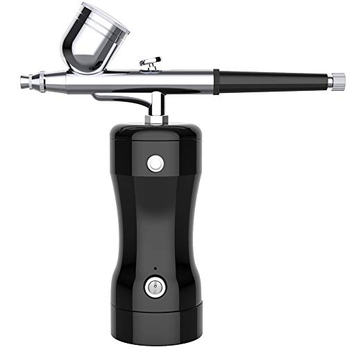 Cordless Airbrush, Airbrush Kit,Portable Handheld Airbrush Gun for Makeup, Cake Decoration, Model Coloring, Manicure, Tattoo, Art Drawing