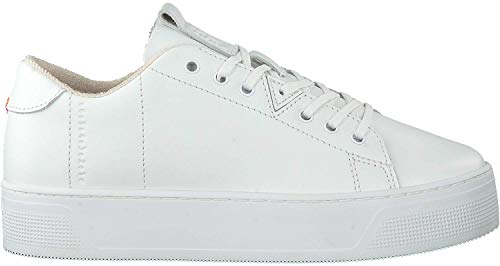 Hub Sneaker Low Hook-w XL Weiss Damen - 39 EU