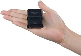 I-O DATA 簡単設定「QRコード」対応 150Mbps(規格値) ポケットルーター ブラック [フラストレーションフリーパッケージ(FFP)] PR-01K/EC